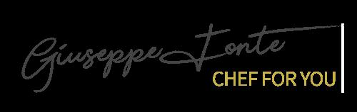 Giuseppe Fonte – La Mia Cucina: fra tradizione ed innovazione